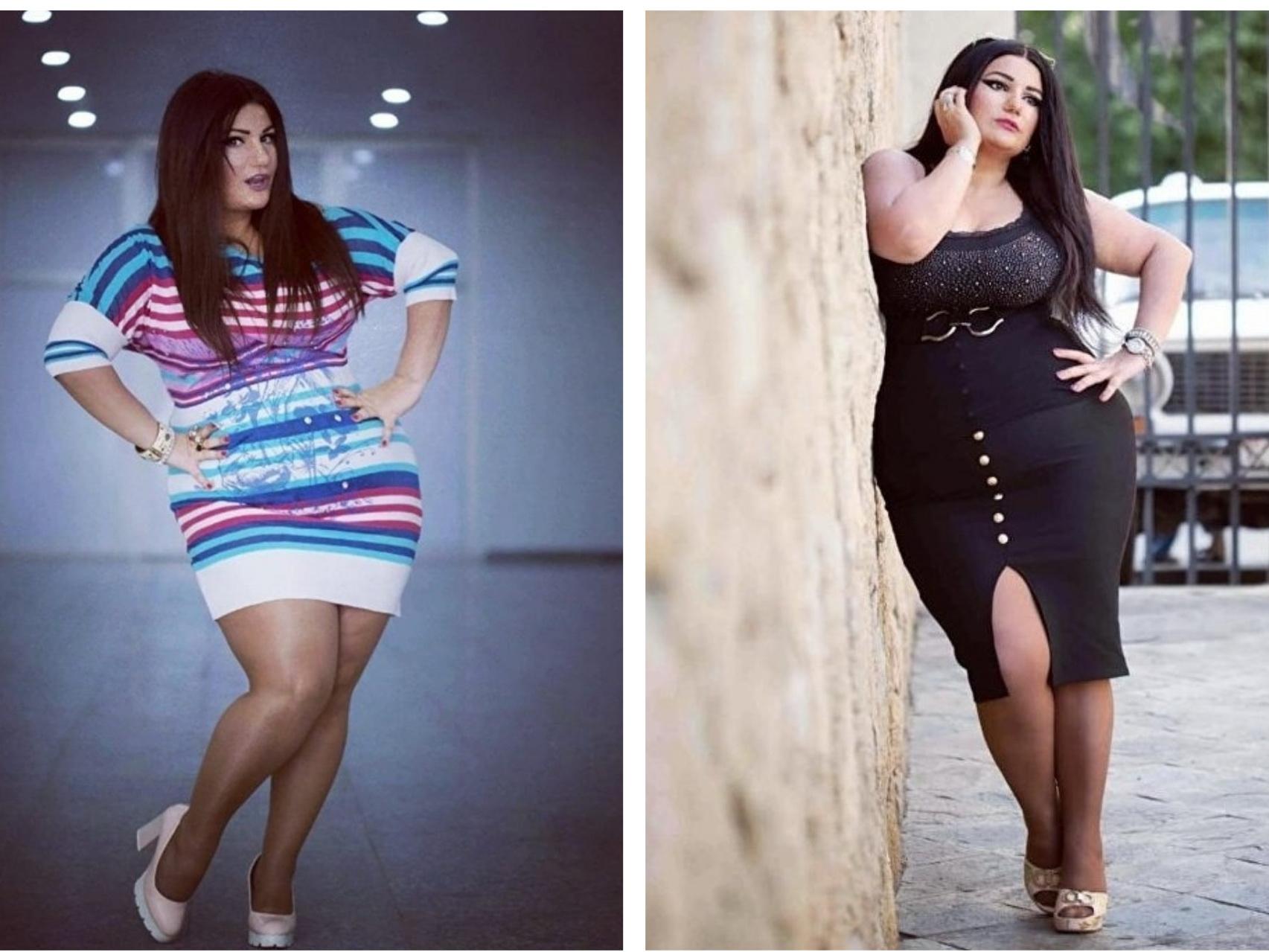 Первая азербайджанская plus-size модель: «Не стесняюсь своего веса и отказываюсь худеть» - ФОТО – ВИДЕО