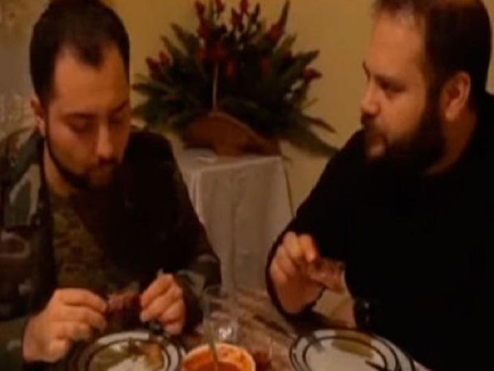 """""""Qırmızı kitab""""a düşən heyvan əti Bakı restoranında  - VİDEO"""