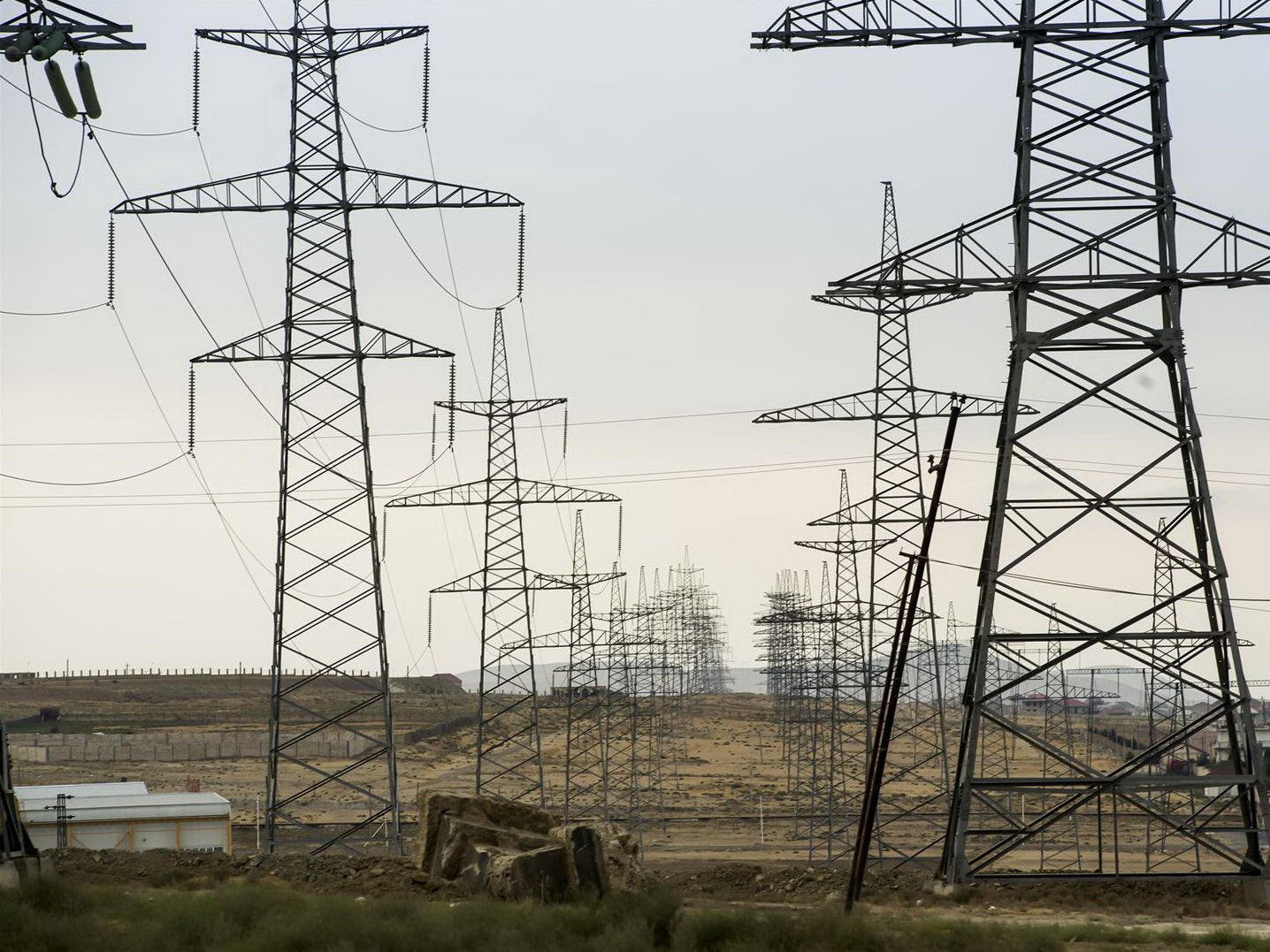 Азербайджан разрабатывает Энергетическую стратегию и закон об энергоэффективности: В чем суть? – ФОТО