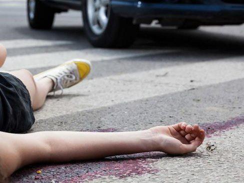 Водитель автобуса, переехавший насмерть девушку в Баку, оказался наркоманом