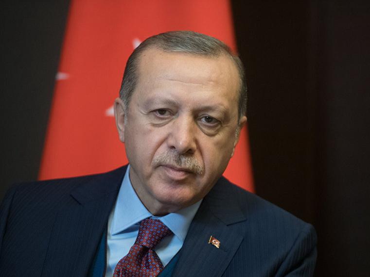 Эрдоган: «Хашогги стал жертвой зверского преступления. Суд над подозреваемыми должен пройти в Стамбуле»