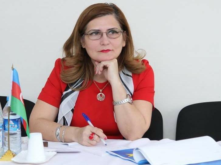 Самира Бекташи: Наша цель - воспитать поколение с широким кругозором