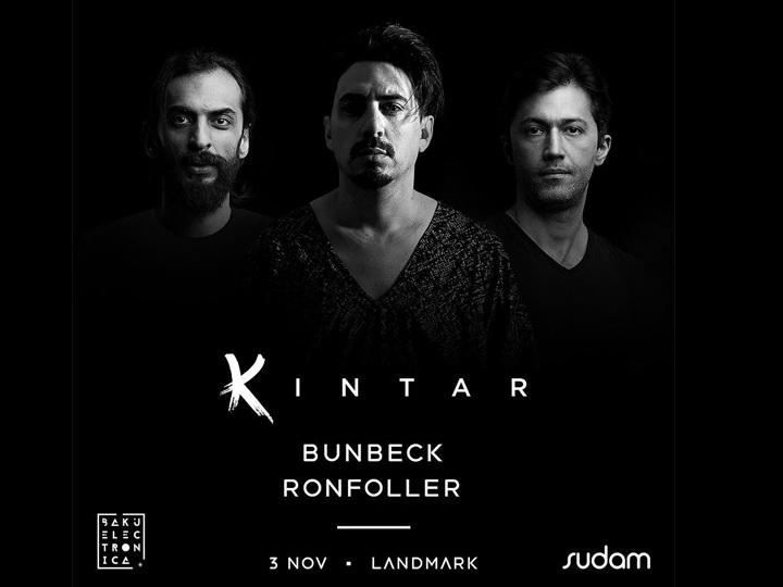 Лидер клубного движения Ибицы DJ KINTAR впервые выступит в Баку – ФОТО – ВИДЕО