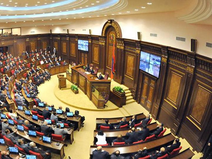РПА провалила план Пашиняна провести досрочные выборы по новому кодексу