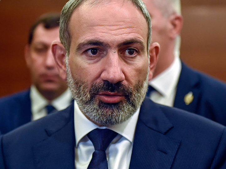 Пашинян: «Политическое большинство проводит политику саботажа»
