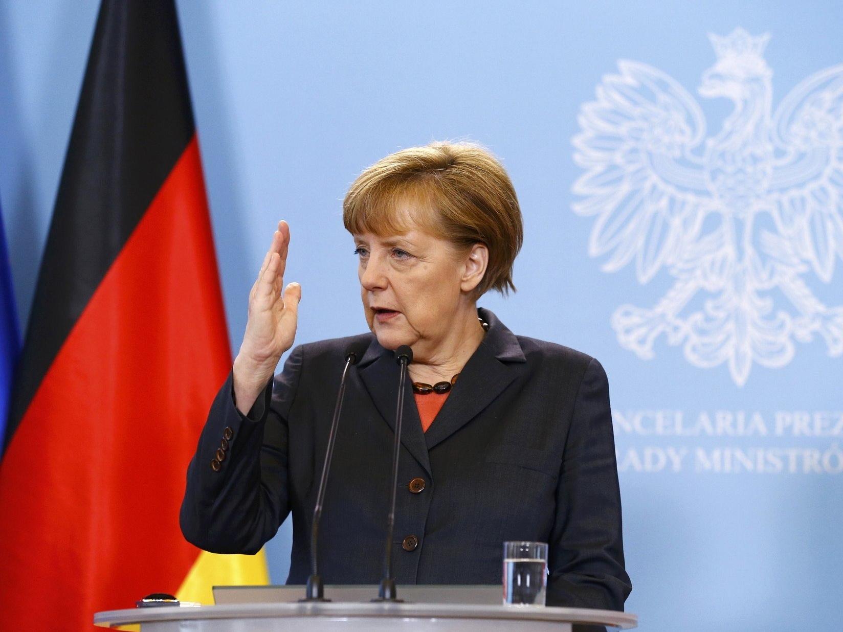 Германия приостанавливает поставки оружия Эр-Рияду