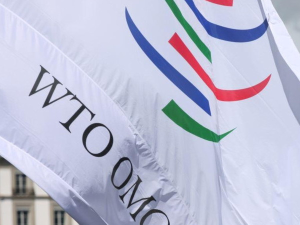Украина пожаловалась на Армению в ВТО