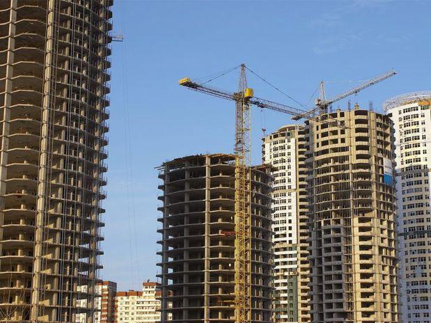Трое граждан Азербайджана погибли, упав со строящегося многоэтажного дома в Дагестане