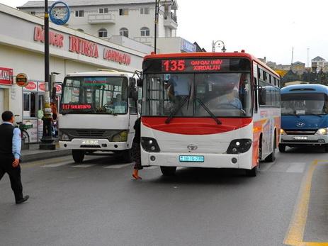 БТА начало штрафовать водителей автобусов