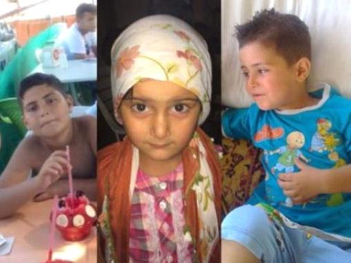 «Я зарезала их потому что…»: Жуткие откровения турецкой женщины, убившей троих детей - ФОТО
