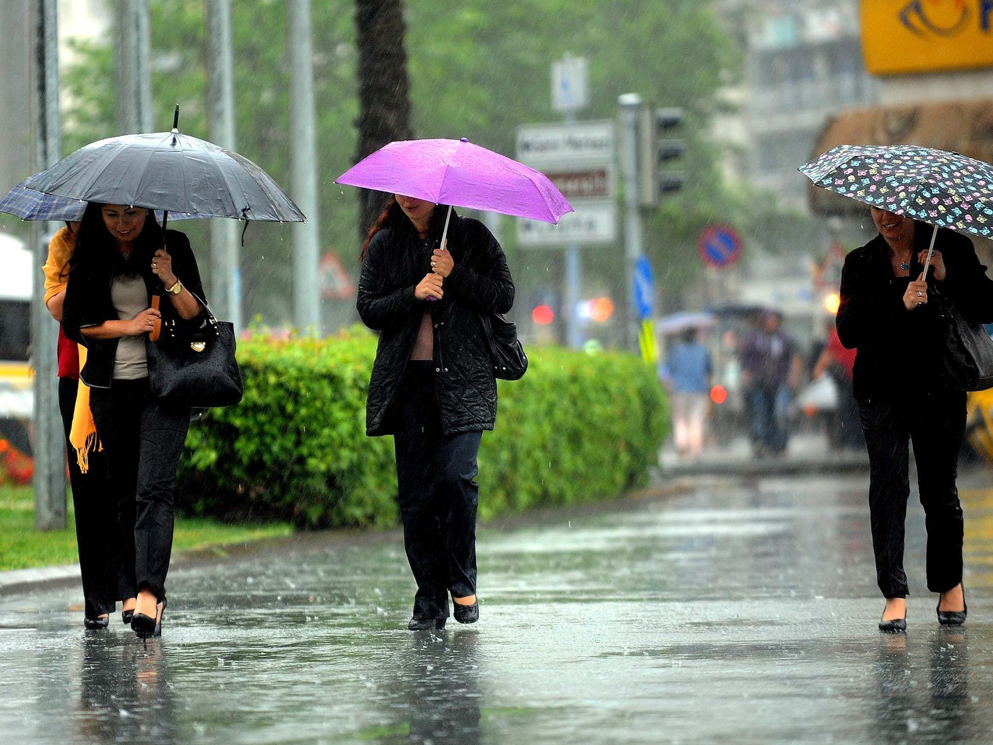 Предупреждение: 26-27 октября в Азербайджане похолодает