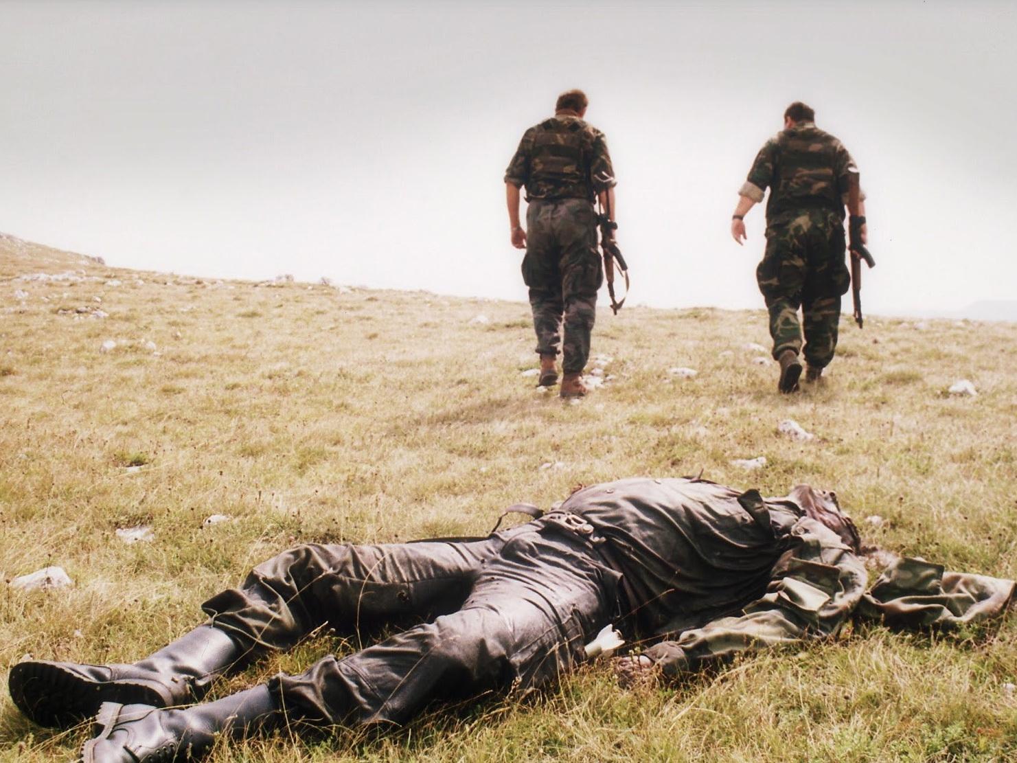 На оккупированных территориях Азербайджана погиб армянский военнослужащий
