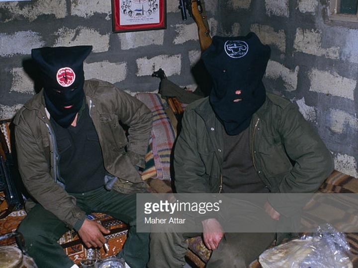 Армения как идеальное убежище для террористов ИГИЛ