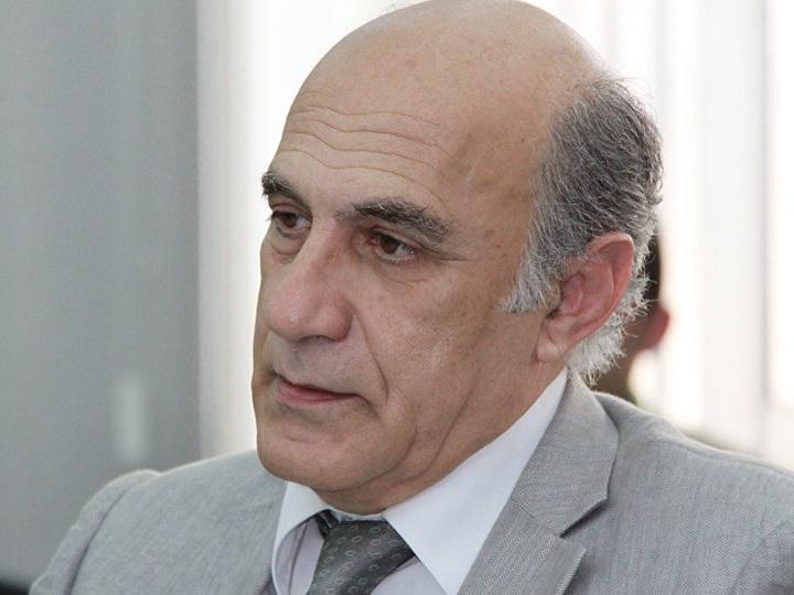 Фикрет Садыхов: «Хочется надеяться, что новая власть в Армении учтет ошибки прежней и сделает выводы»