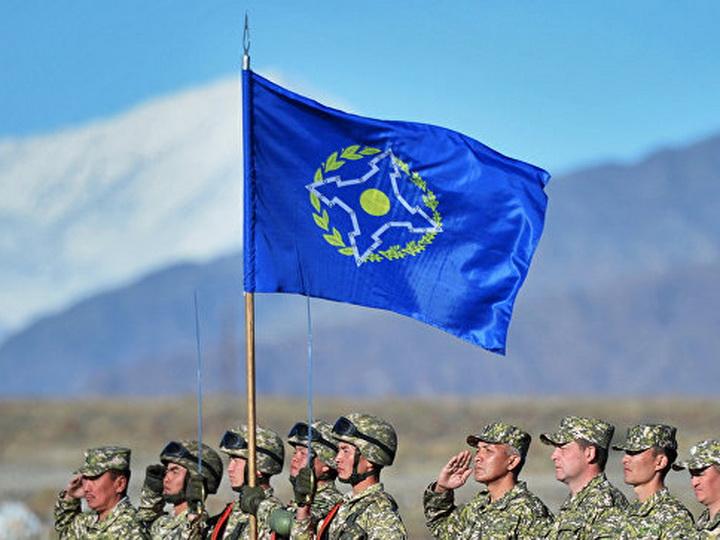 Давид Тоноян: «Должность генсека ОДКБ до 2020 года закреплена за Арменией»