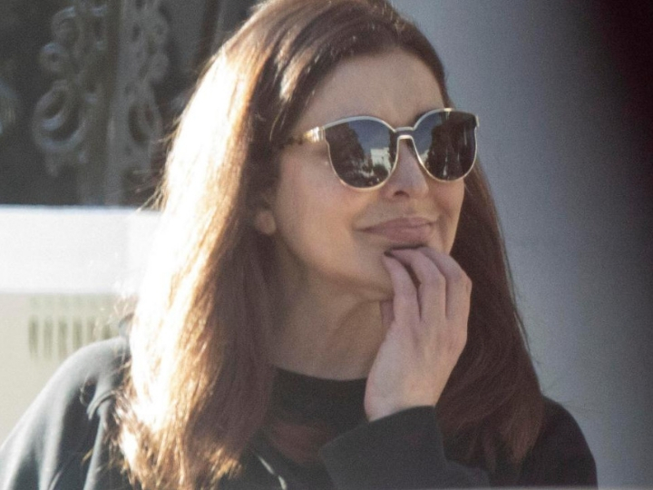 Арестованная Замира Гаджиева отпущена под залог в полмиллиона фунтов