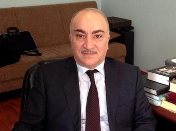 Депутат, предложивший сократить гимн: «Автор слов гимна не Ахмед Джавад»