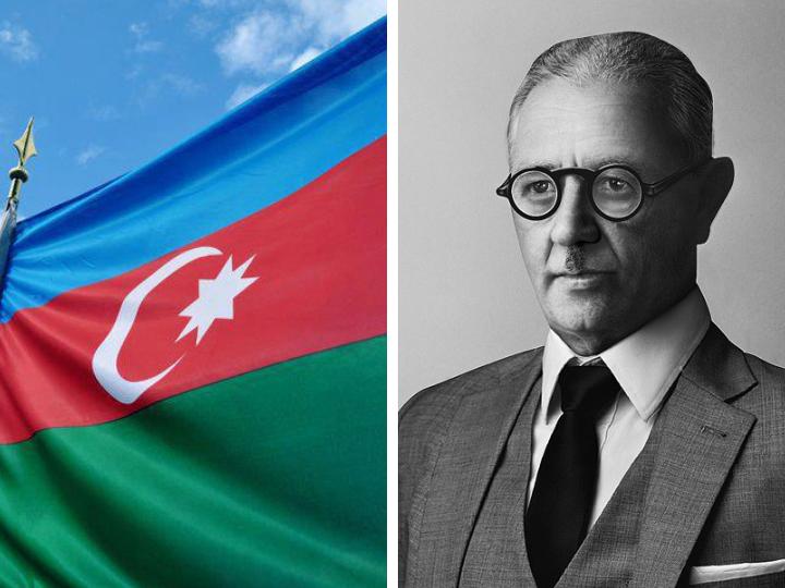 «Ey qəhrəman övladın şanlı Vətəni!» Нужен ли Азербайджану новый гимн?