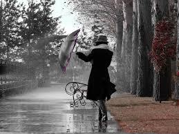 В четверг на Абшероне дождь