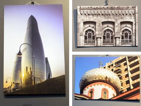 Азербайджанские фотографы показали уникальную историю города Баку – ФОТО