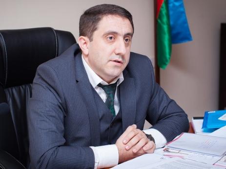 «Я вышел отсюда выпускником, а вернулся директором». Фуад Бабаев о том, как создать в школе здоровую атмосферу – ФОТО