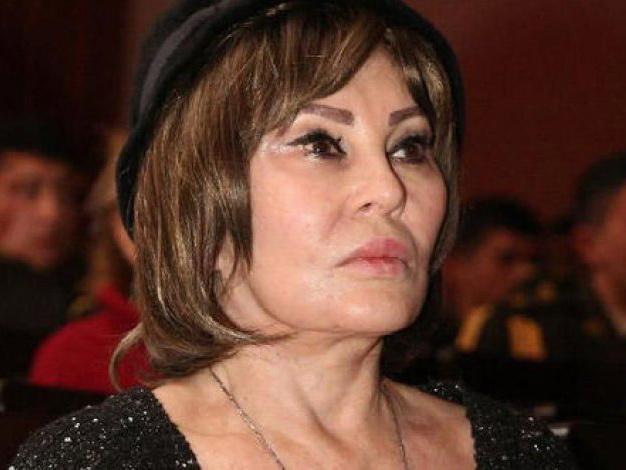 Стала известна причина смерти Амалии Панаховой – ФОТО