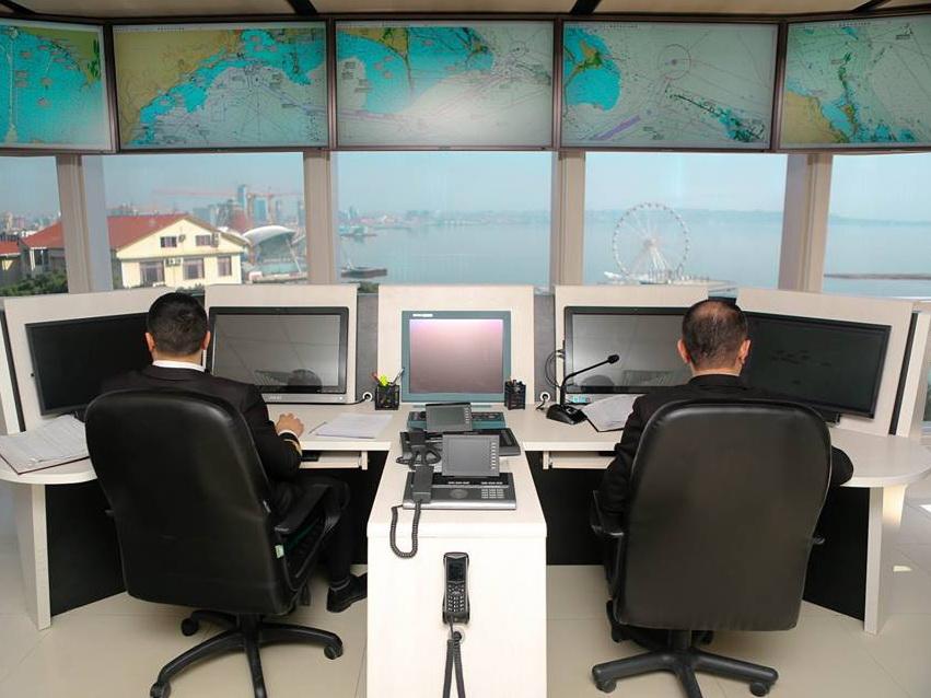На Абшероне спасли рыбаков, которых уносило в открытое море – ФОТО - ОБНОВЛЕНО