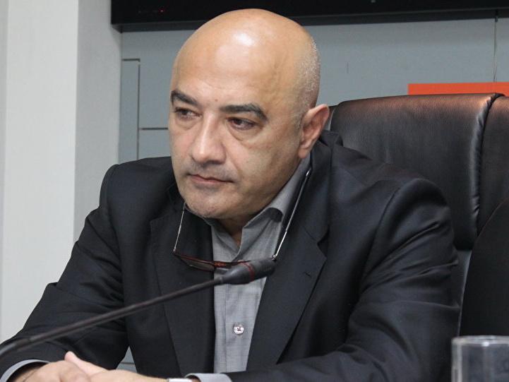 Тофик Аббасов: Армения – это закуток, где приютились террористы всех мастей