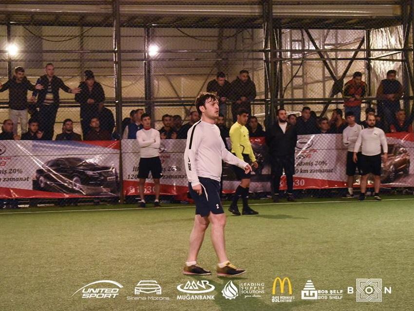 United Sport MFL 2018/19-un derbisi azarkeş sayına görə rekord qırır – FOTO – VİDEO