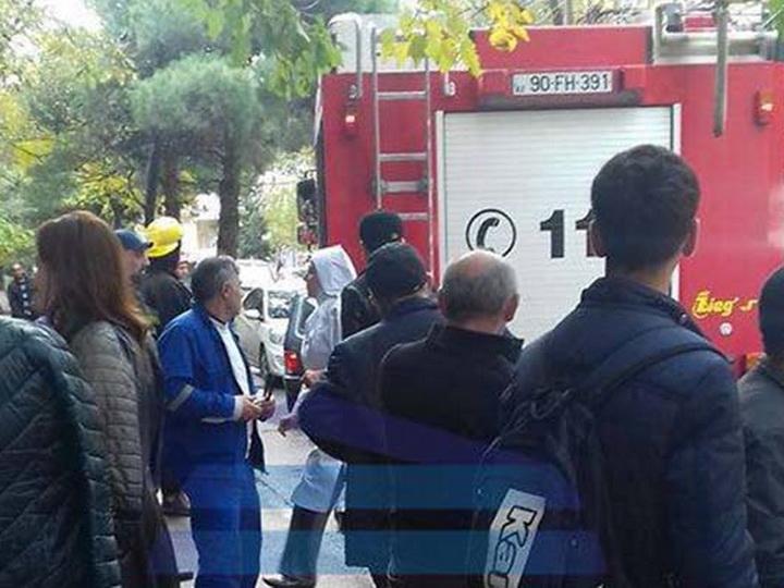 В бакинской поликлинике произошло массовое отравление? - ФОТО