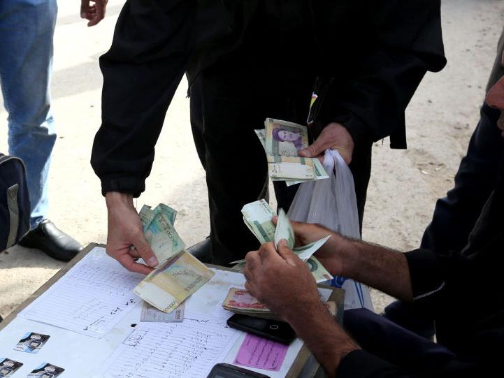 Армянский банк попал в санкционный список США
