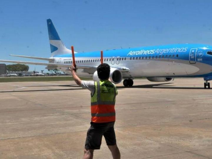 В Аргентине из-за забастовки отменили более 110 авиарейсов