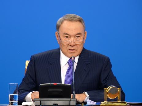 Назарбаев: Новым генсеком ОДКБ станет представитель Беларуси