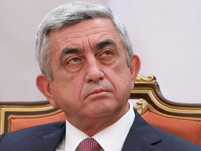 Партия Сержа Саргсяна определится, принимать ли участие в парламентских выборах