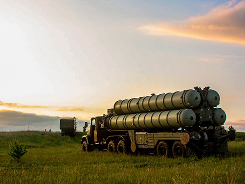 Проект Единой объединенной системы ПВО и ПРО снят с повестки заседания ОДКБ