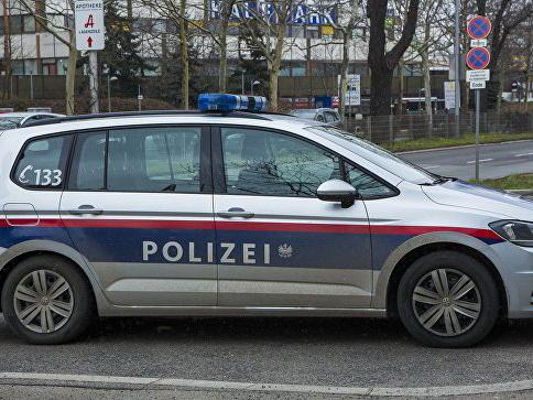 В Австрии задержали подозреваемого в шпионаже в пользу России