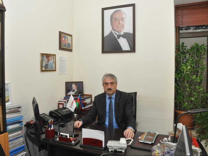 Танрыверди Мустафаев: «Я познакомился с Гейдаром Алиевым по телефону... в это время в Нахчыване не было электричества» - ФОТО