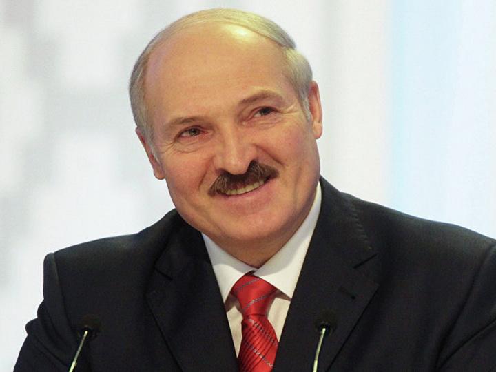 Александр Лукашенко: Наши договоренности с Ильхамом Алиевым - это святое