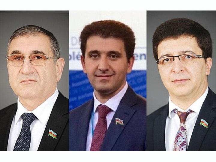 """Maşını olmayan deputatlar: """"Metroya minirəm"""""""