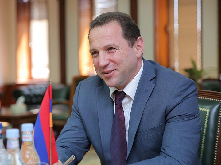 Минобороны Армении о покупке шведских истребителей