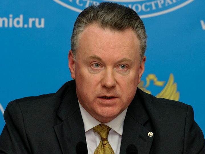 Ереван и Баку должны принять дополнительные меры по снижению напряженности в Карабахе - Лукашевич