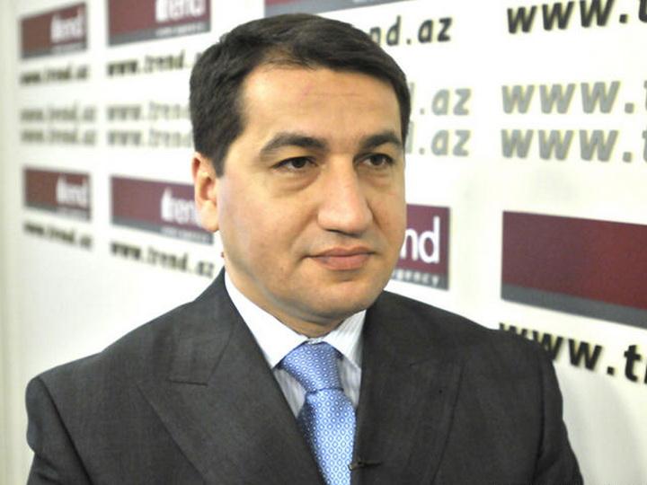 Хикмет Гаджиев: Бывший норвежский посол нанес большой удар по связям между Азербайджаном и Норвегией
