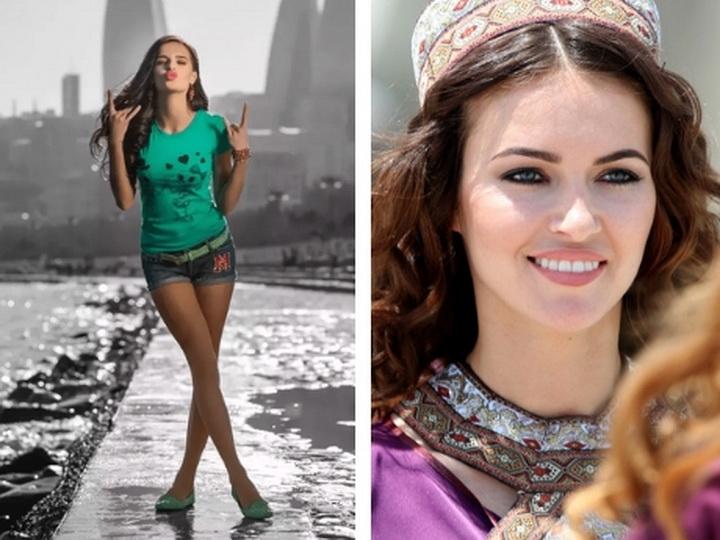 Пособие по пикапу от иностранцев: «У азербайджанок красивая загорелая кожа и соблазнительные глаза...» - ФОТО