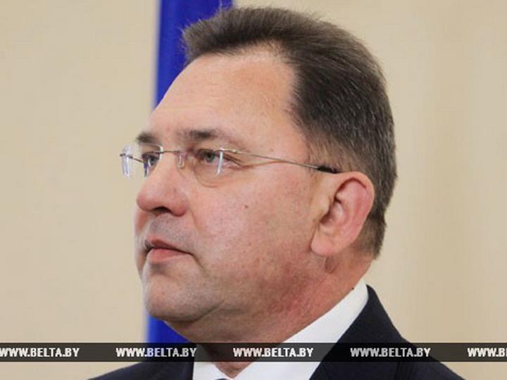 Беларусь и Азербайджан настроены на долгосрочное эффективное партнерство - МИД