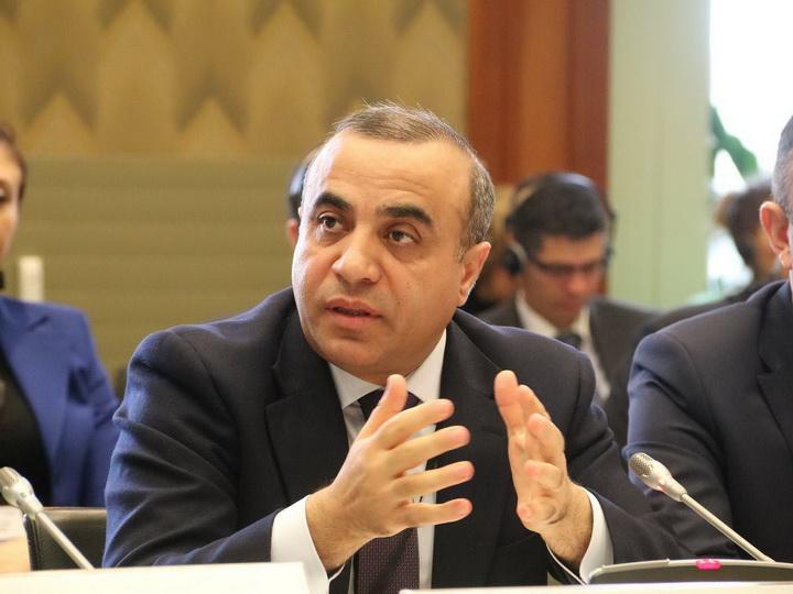 Азай Гулиев: «Есть большая необходимость в поддержке НПО, защищающих государственные интересы»
