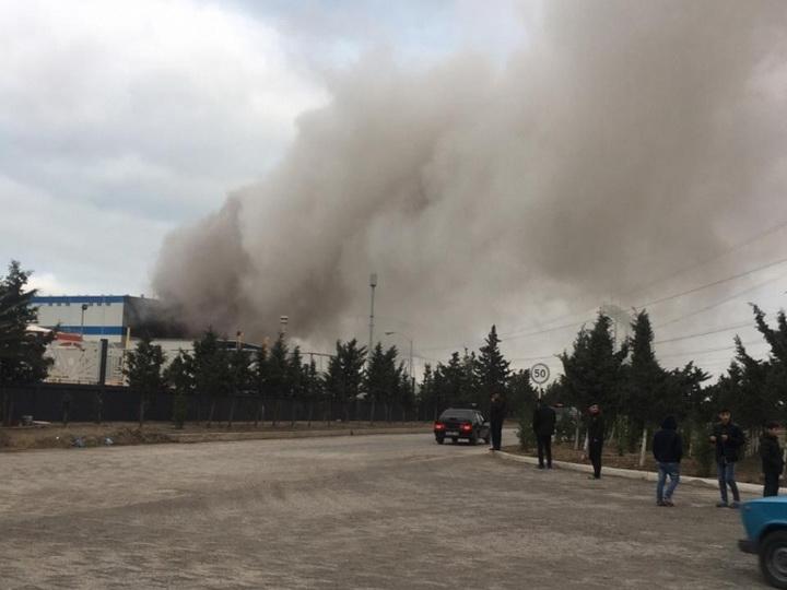 Глава МЧС и другие должностные лица посетили электростанцию «Шимал» – ФОТО – ВИДЕО – ОБНОВЛЕНО