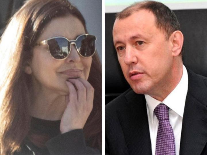 Джахангир Гаджиев обеспокоен ситуацией вокруг своей жены