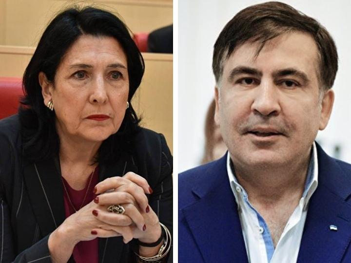 СМИ: Азербайджанцев в Грузии принуждают проголосовать против партии Саакашвили