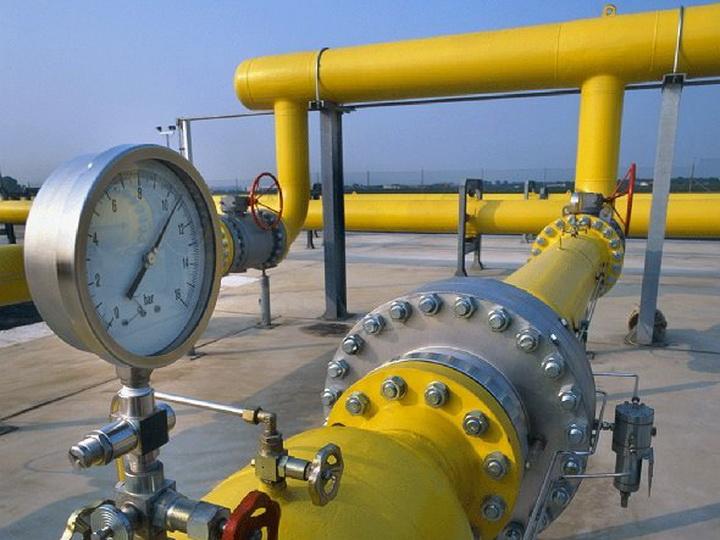 Туркменистан обсуждает с Еврокомиссией возможности поставок газа на европейский рынок