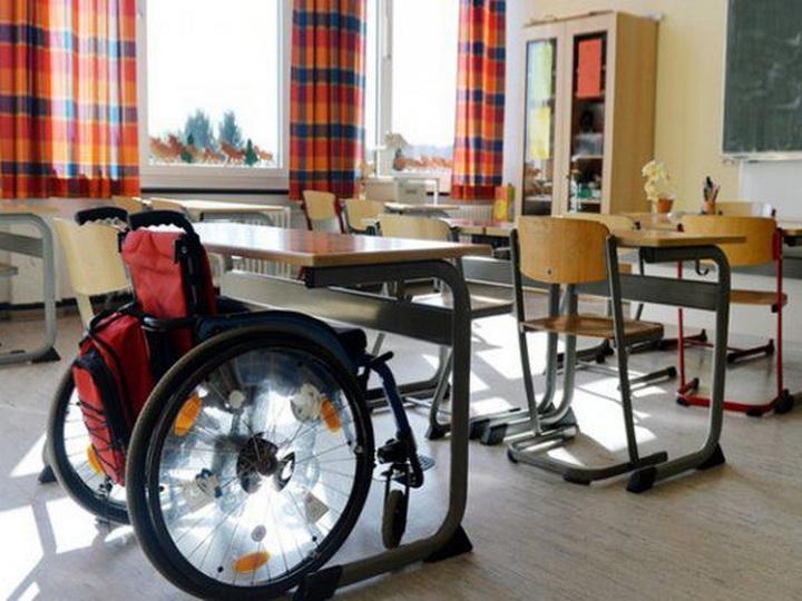 Новый проект позволит 5 тыс. детей с инвалидностью в Азербайджане учиться в школе – ФОТО